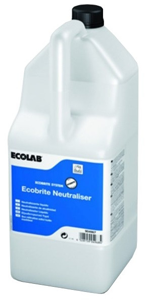 Ecolab - Ecobrite Neutraliser IT 4xLt.5