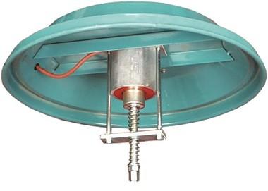 Dispositivo autopulizia filtro per centrale Super Compact