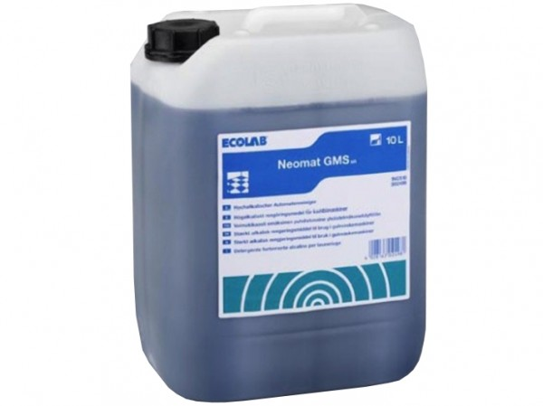 Neomat GMS 10 Liter
