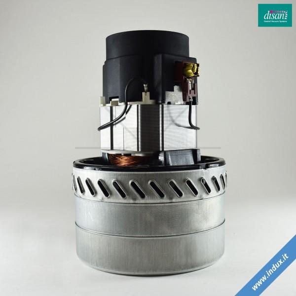 Motore di aspirazione per centralina EVO200