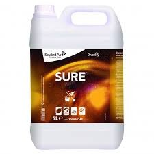 Sgrassatore concentrato Sure Cleaner & Degreaser