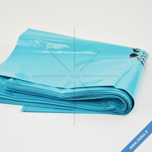 Set 20 sacchetti di plastica per centrali Disan ZSA 45