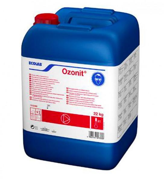Ecolab - Disinfettante Ozonit per biancheria 22,6 kg