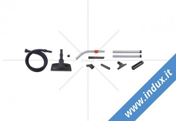 comprare kit accessori AH1 aspiratore professionale numatic alluminio