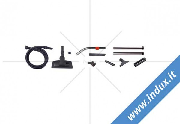 comprare kit accessori AS1 aspiratore professionale numatic acciaio inox