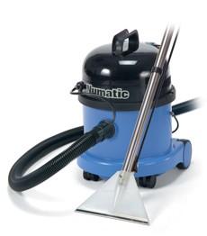 Numatic CT 370-2 aspiratore polvere/liquidi