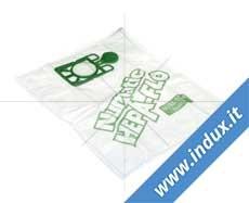 vendita sacchetto accessori e ricambi asporapolvere professionale numatic