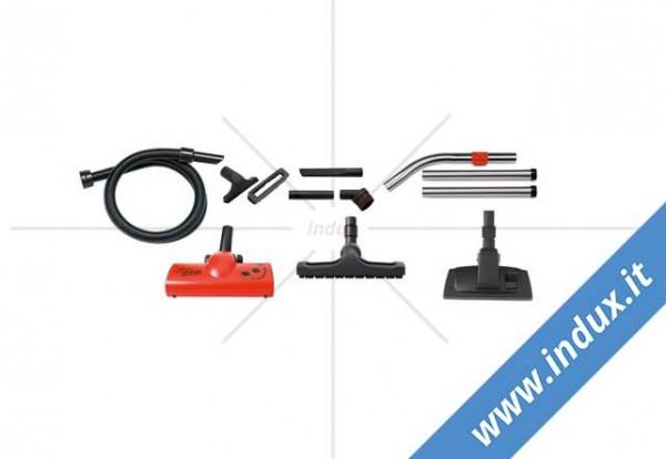 comprare kit accessori XS1 aspiratore professionale numatic inox