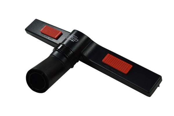 Ricambio per spazzola per liquidi professionale per aspirapolvere centralizzato. 45cm