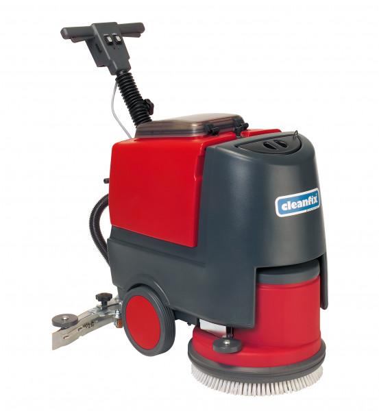 Lavasciuga pavimenti RA 432 E - Cleanfix