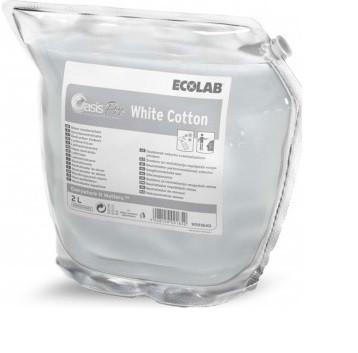 Ecolab - Oasis Pro White Cotton - 2x Lt.2