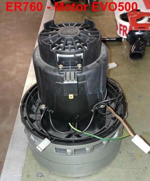 Motore aspirapolvere centralizzato Disan EVO 500