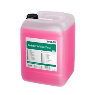 Ecolab - Ecobrite Softener Floral 10kg