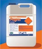 Detergente superattivo per Gres PROGRES