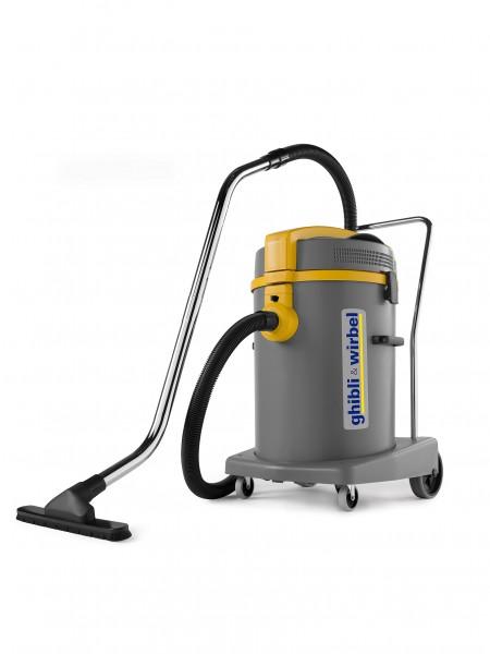 Ghibli POWER WD 80.2 P aspiratore solidi/liquidi