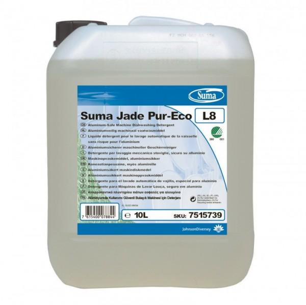 Suma Jade Pur-Eco L6. Acque dure/medie