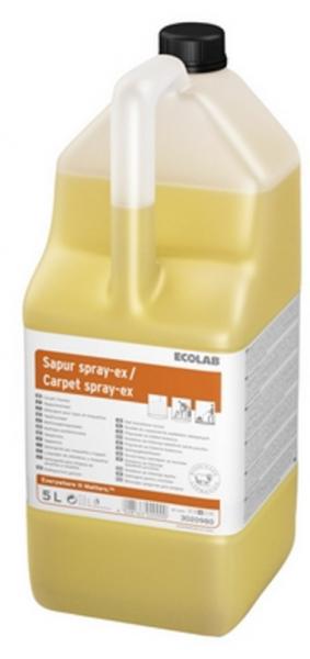 Ecolab - Carpet/Sapur Spary Ex - 2x Lt.5