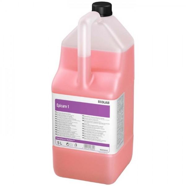 Epicare detergente crema. Tanica 5 kg