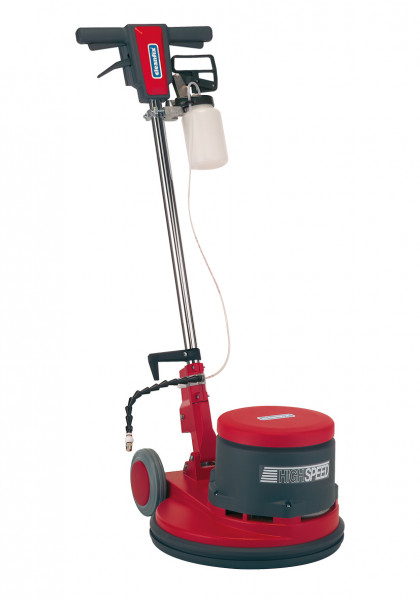 R44-450 High Speed lavapavimenti monospazzola