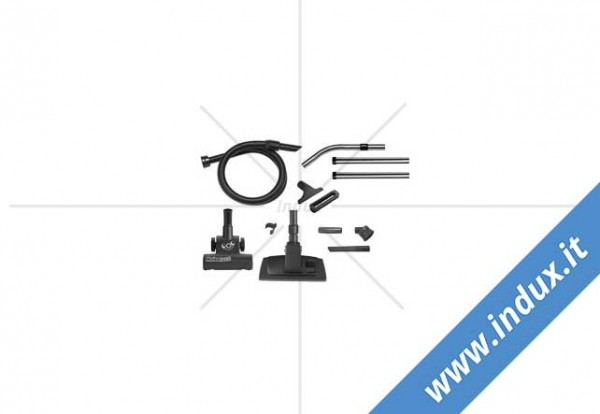 comprare kit accessori HS1 aspiratore professionale numatic animali