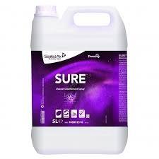 sure-cleaner-disinfectantspray-diversey