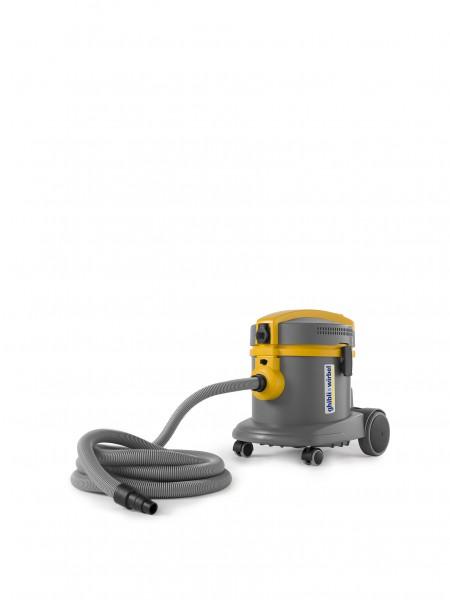 Ghibli POWER TOOL WD 22 P EL aspiratore solidi/liquidi