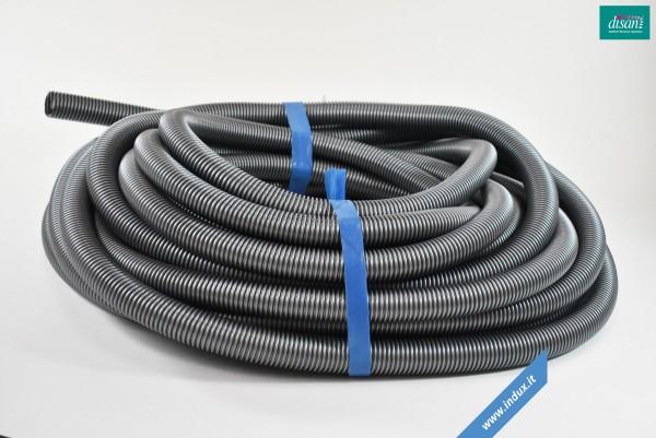 Tubo flessibile sfuso aspirapolvere centralizzato Disan