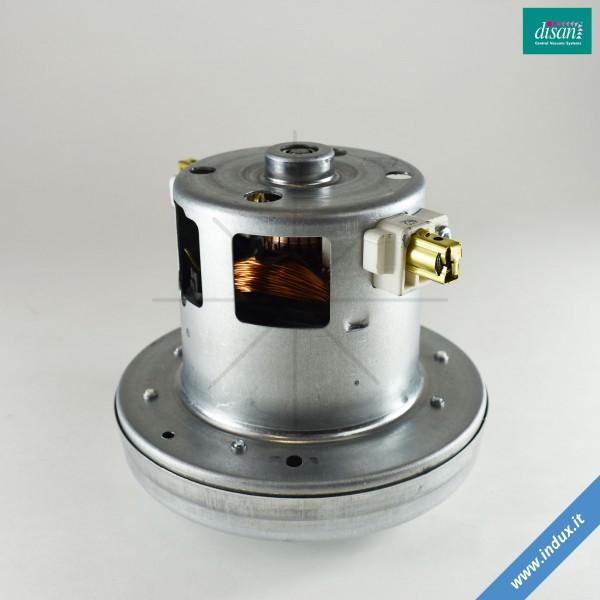 Motore di aspirazione per centrale EVO550
