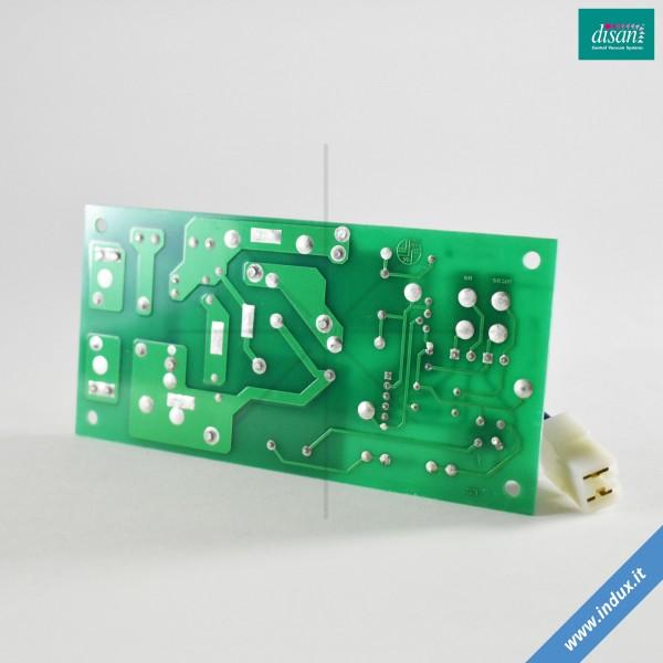 Scheda elettronica di comando per centraline Disan EVO200-500-550