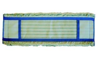 Ricambio ultra fibre cotone-poliestere per pulizia a umido