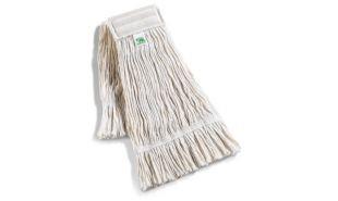 Mop normale con banda in cotone Pls