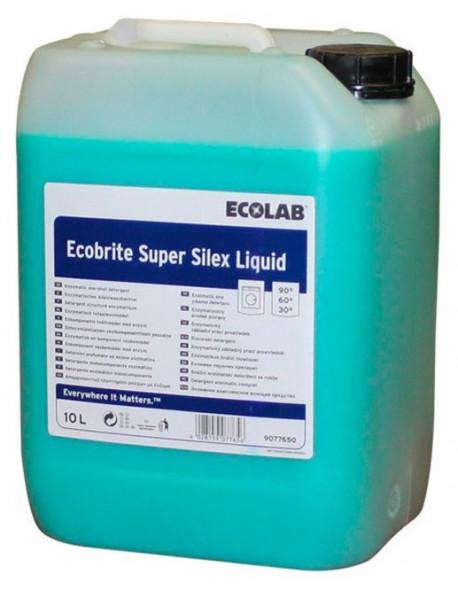 Ecolab - Ecobrite Super Silex Liquido  20 kg