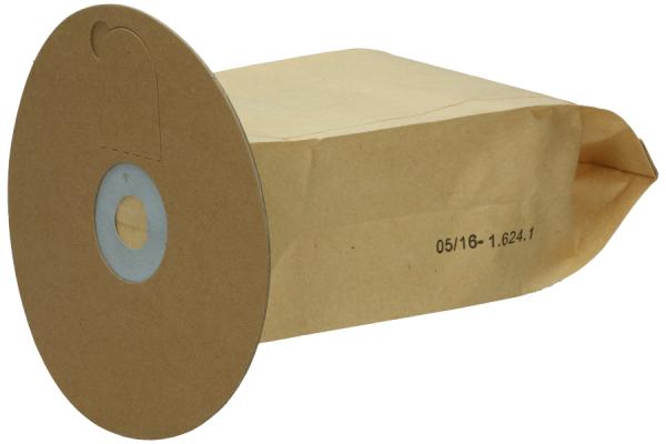 Sacchetti filtro in carta per Ghibli T1