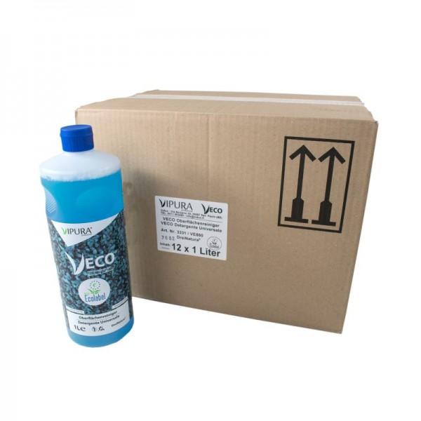 Detergente universale Vipura. 12 l