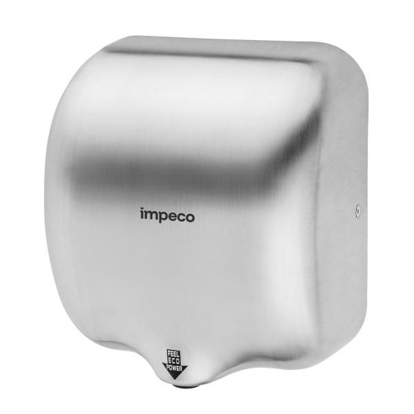 Asciugamani elettrico Impeco 1800 W opaco
