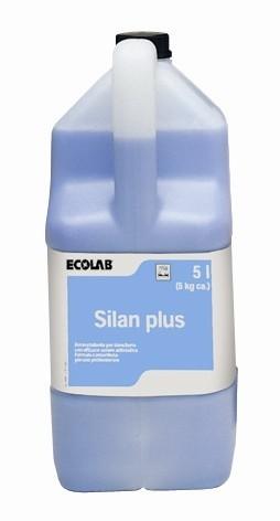 Silan Plus - ammorbidente 4x 5kg