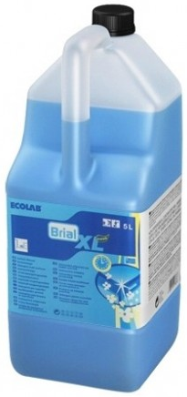 Ecolab - Brial XL Fresh 2x Lt.5 - Detergente universale