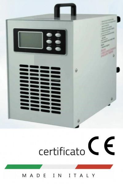 Generatore di Ozono 168m^3/h