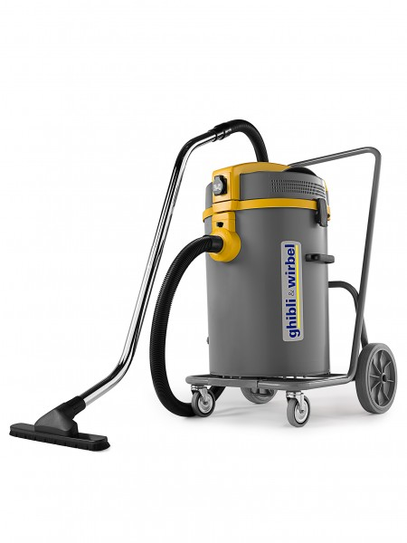 Ghibli POWER WD 80.2 P CF aspiratore solidi/liquidi