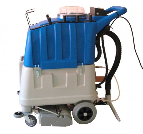 Macchina lavamoquette a iniezione-estrazione ROLL 50