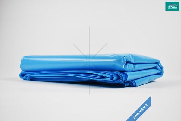 Sacchetto in plastica per centrale DS A01 - DS B01
