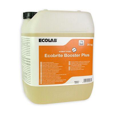 Ecolab - Ecobrite Booster Plus 25kg