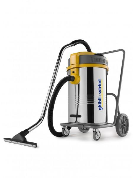 Ghibli POWER WD 80.2 I TMT aspiratore solidi/liquidi