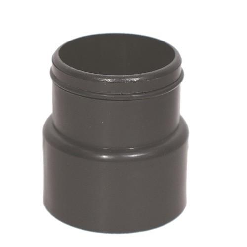 Prolunga per prese acciaio inox 2,5 cm