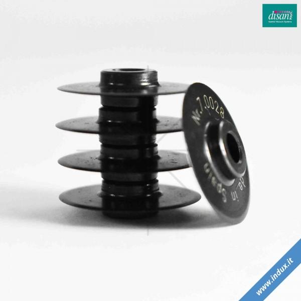 Ricambio rotelle per tagliatubi